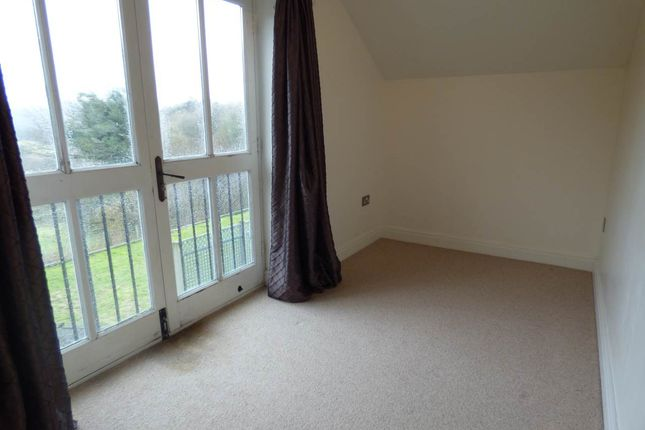 Bed 1 of Abergorlech Road, Brechfa, Carmarthenshire SA32
