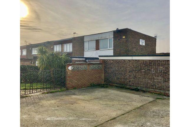 The Property of Plumley Walk, Havant PO9