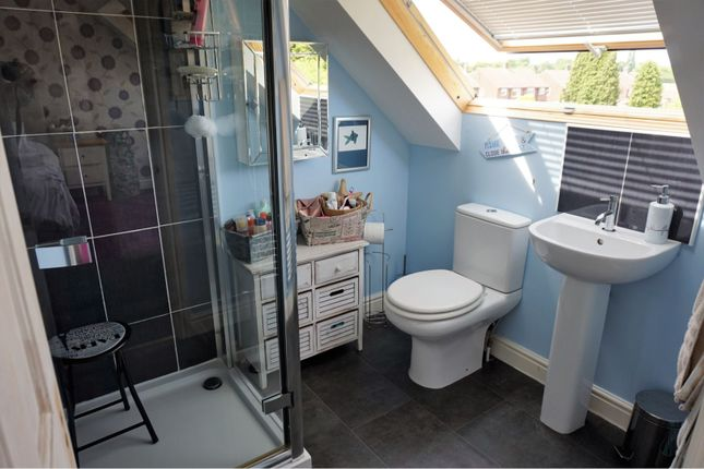 En-Suite of Ridge Road, Kempston MK43