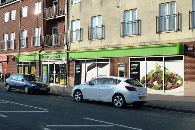 Thumbnail Retail premises to let in Forton Road, Gosport