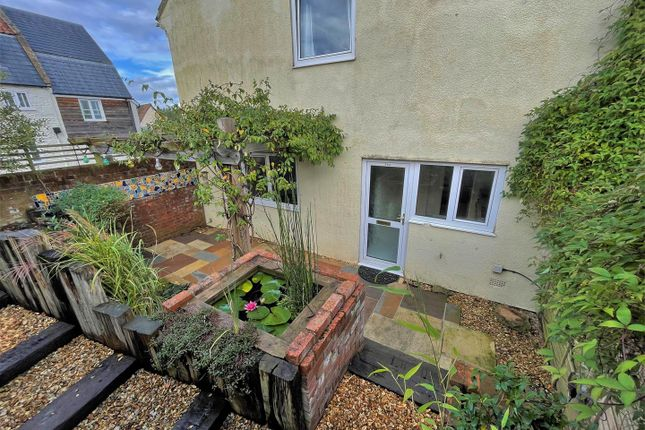 1 bed flat for sale in The Butts, Chippenham SN15