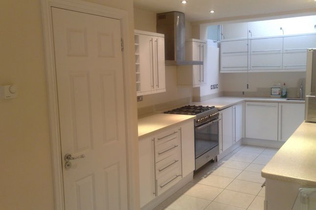 Thumbnail Semi-detached house to rent in Kenton Road, Gosforth, Newcastle Upon Tyne