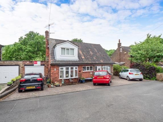 Thumbnail Detached house for sale in Early Bank, Stalybridge, Cheshire, United Kingdom