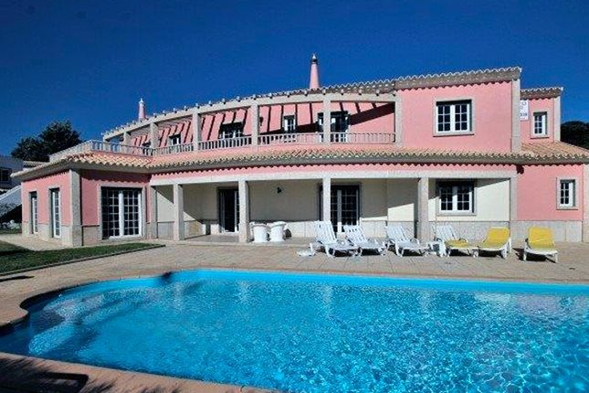 11 bed villa for sale in Albufeira, Portugal