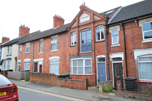 2 bed terraced house for sale in Queen Street, Rushden NN10