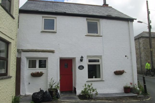 Thumbnail Property to rent in College Road, Camelford