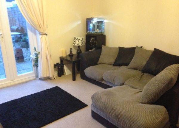 Thumbnail Terraced house to rent in Bramble Lane, Shilton Park, Carterton, Oxon