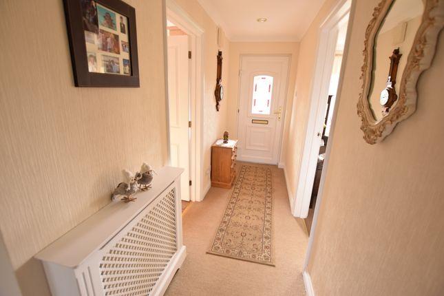 Hallway of Hankham Street, Hankham BN24