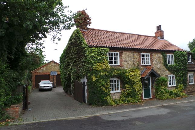 Thumbnail Detached house to rent in Western Green, Winteringham, Scunthorpe
