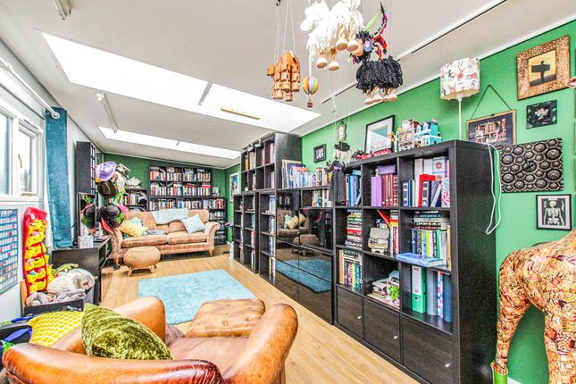Thumbnail Detached house for sale in Chapel Street, Stretham, Ely
