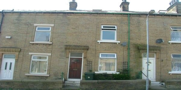 Thumbnail Terraced house for sale in Clement Street, Bradford 8