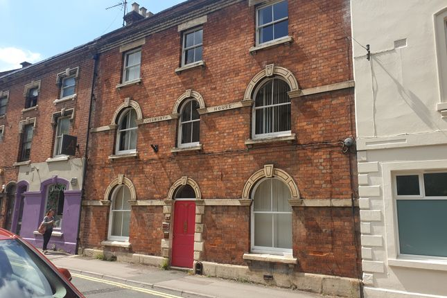 Office to let in Lansdown, Stroud, Glos