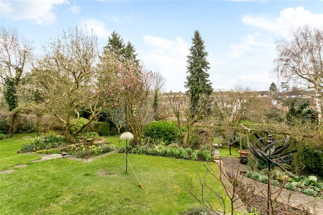 Rear Garden of Abbots Road, Abbots Langley, Hertfordshire WD5