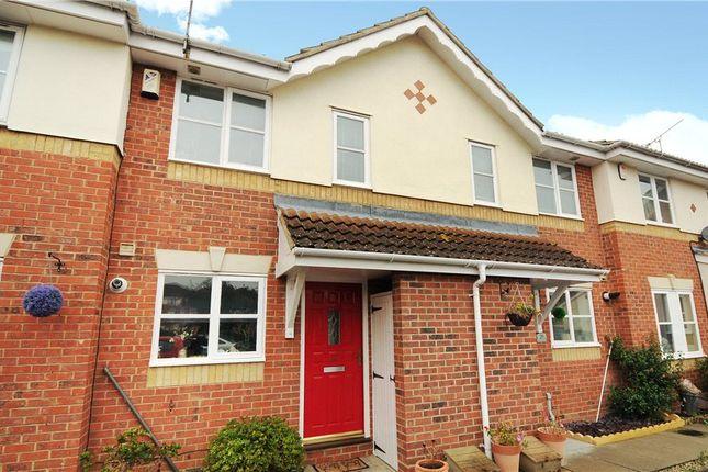 2 bed terraced house for sale in Moor Furlong, Slough, Berkshire