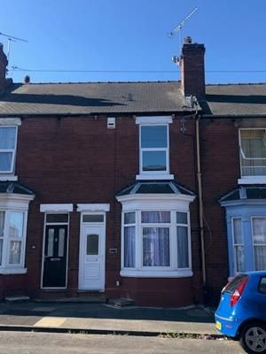 2 bed terraced house to rent in 79 St. Marys Road, Doncaster, South Yorkshire DN1