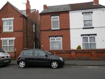 Thumbnail Semi-detached house to rent in Oakleys Road, Long Eaton
