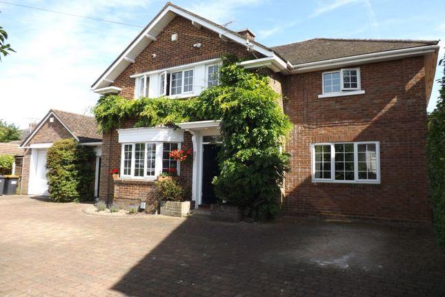 Thumbnail Detached house for sale in Borough Road, Dunstable