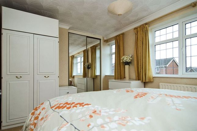 Bed Houses For Sale Heath Hayes