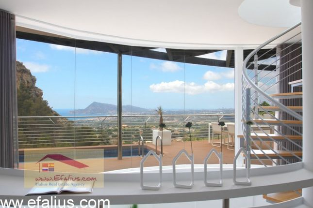 4 bed villa for sale in Altea, Altea, Altea
