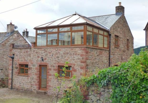 Thumbnail Detached bungalow for sale in Rosebank, Stainton, Penrith