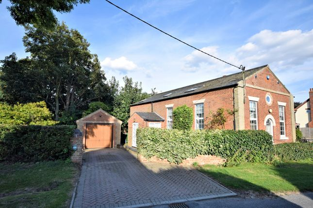 Thumbnail Detached house for sale in Wymers Lane, South Walsham, Norwich