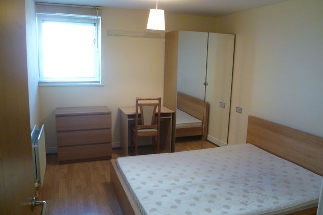 Thumbnail Room to rent in Erebus Drive, Woolwich