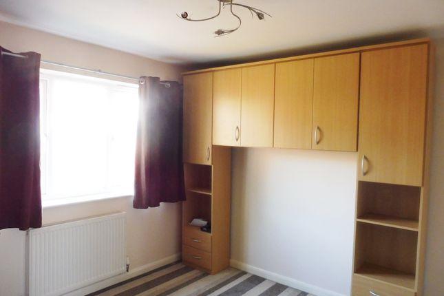 Bedroom One of Oaklea, Thurnscoe S63
