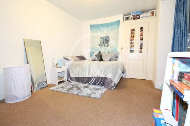 Bedroom 1 of Terrace Road, Aberystwyth, Ceredigion SY23