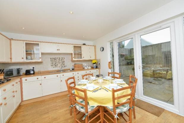 Thumbnail Semi-detached house to rent in Harbour View, Station Road