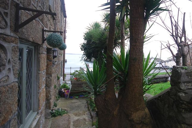 Thumbnail Cottage for sale in Fore Street, Newlyn, Penzance