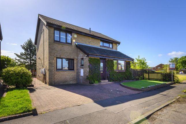 Property for sale in 4 Villafield Avenue, Bishopbriggs