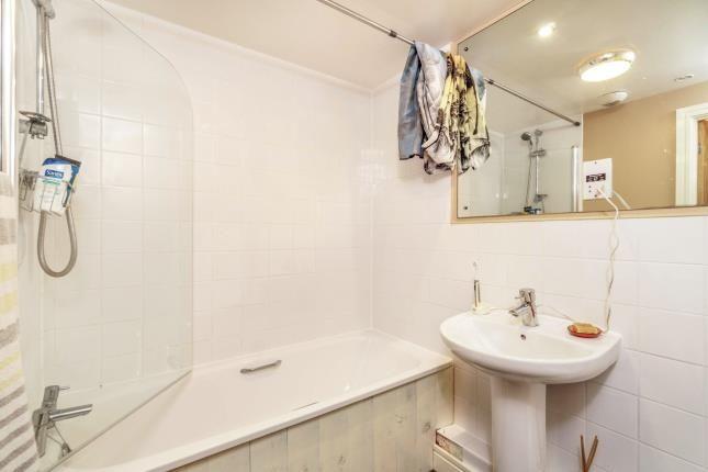 Bathroom of Plymouth, Devon, England PL4