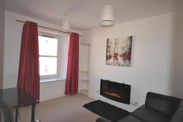 Thumbnail Flat to rent in South Street, Perth