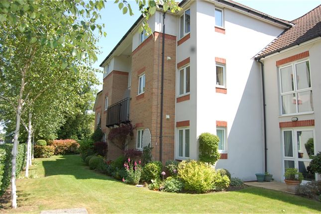 Thumbnail Flat for sale in St. Michaels Court Cheltenham Road, Bishops Cleeve, Cheltenham, Gloucestershire