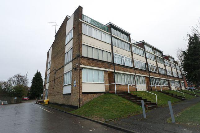 Flat for sale in Swanstan Grange, Luton