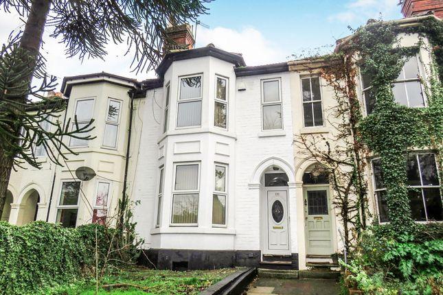 4 bed terraced house for sale in Tettenhall Road, Tettenhall, Wolverhampton WV6