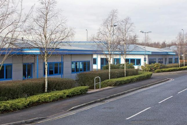 Thumbnail Office to let in Beta House, Enterprise Park, Middlebrook, Bolton