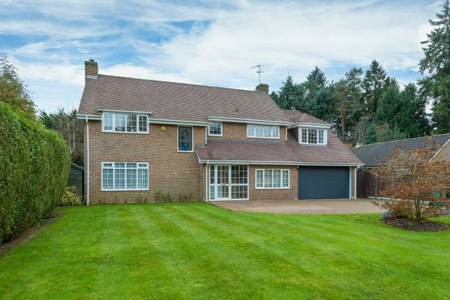 Thumbnail Detached house for sale in Birkett Way, Chalfont St. Giles