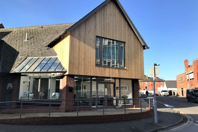 Thumbnail Office to let in West Street, Hereford