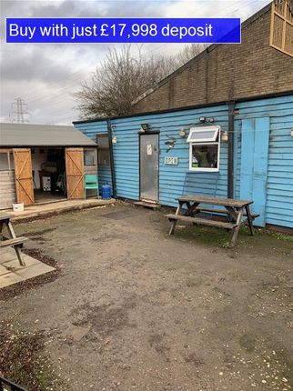 Thumbnail Leisure/hospitality for sale in Oakley Hay Lodge, Great Fold Road, Corby