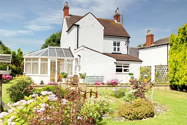 Thumbnail Detached house for sale in Coronation Road, Ulceby