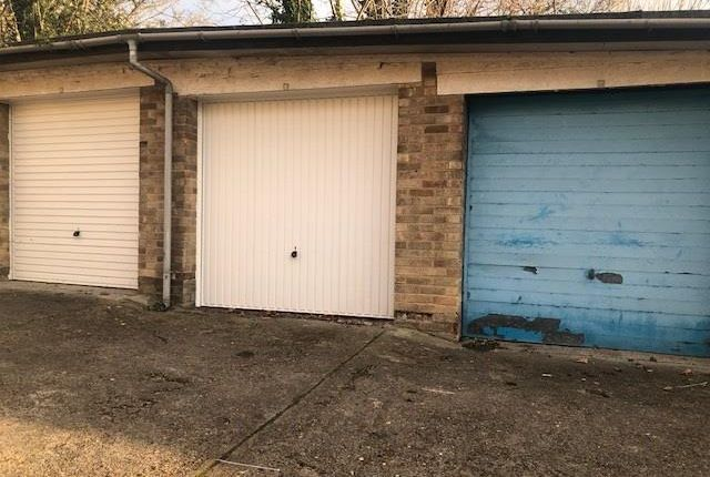 Thumbnail Parking/garage to rent in Millway Close, North Oxford