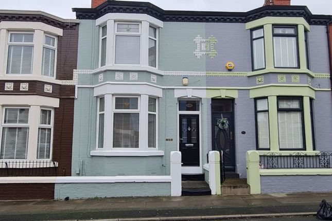 3 bed terraced house to rent in Gloucester Road, Bootle L20