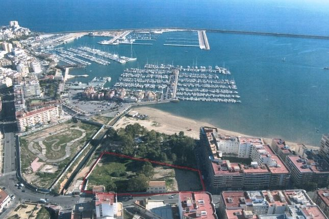 Thumbnail Land for sale in Torrevieja, Alicante, Spain