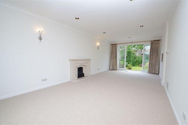 Thumbnail Property to rent in Eleanor Grove, Ickenham