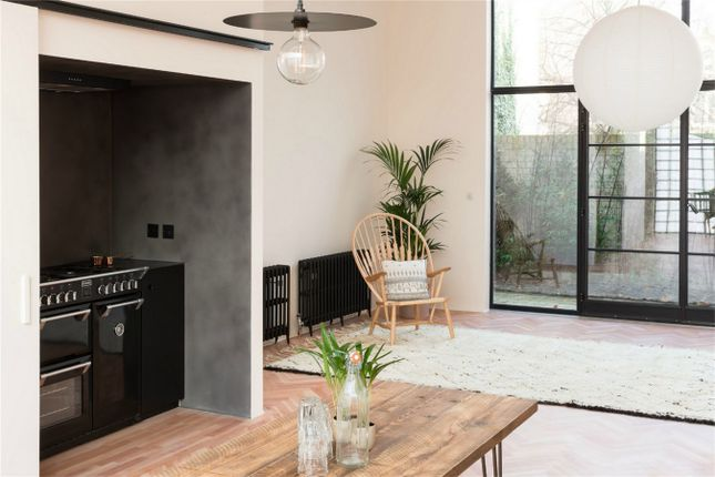 3 bed terraced house for sale in Imperial Club, Mews House 3, Hindsley'S Place, London