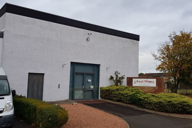 Thumbnail Industrial to let in Arran Road, Perth