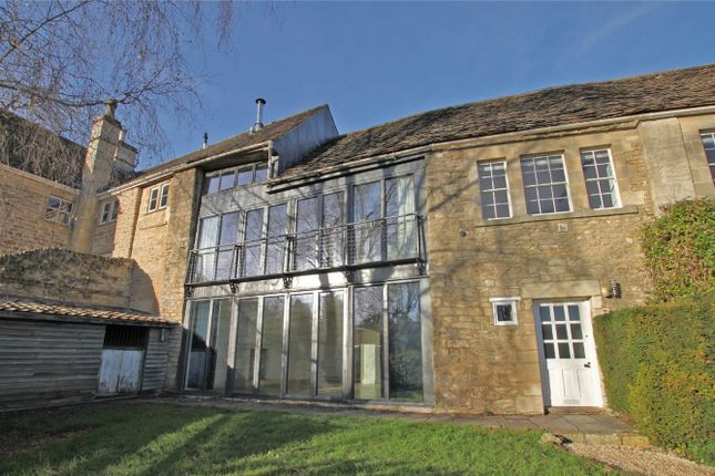 Thumbnail Terraced house to rent in Turleigh, Bradford On Avon, Wiltshire