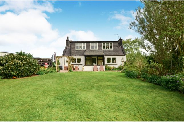 Thumbnail Detached house for sale in Auldearn, Nairn