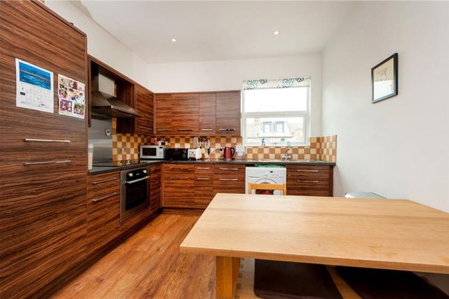 Thumbnail Property to rent in Crewdson Road, London